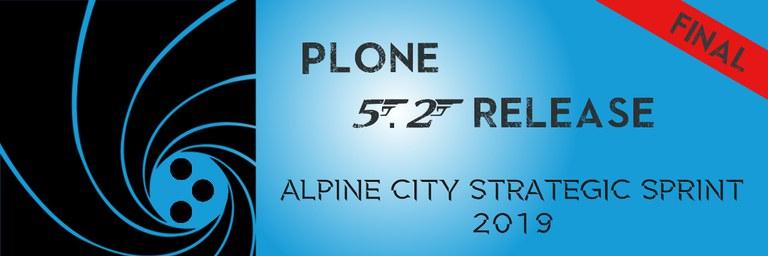 Plone 5.2 Release Sprint